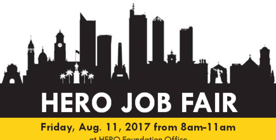 HERO Job Fair