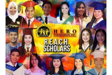heroreach scholars