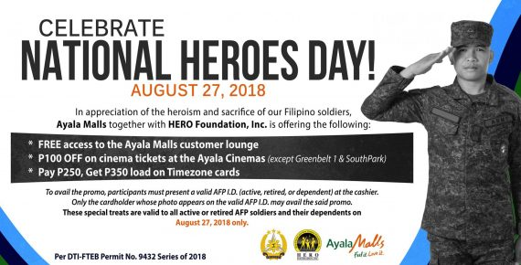 NATL HEROES DAY