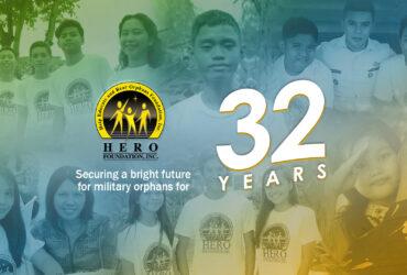 0000 HERO 32nd Anniversary