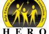 Hero Foundation Inc. logo