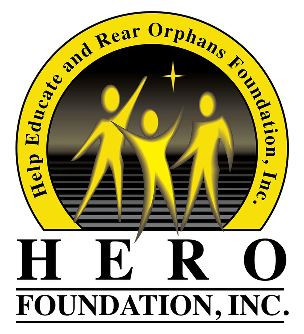 HERO FOUNDATION LOGO